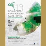 13EMES RENCONTRES CONVERGENCES SANTE HOPITAL
