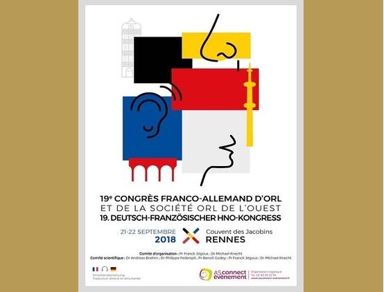 19EME CONGRÈS FRANCO-ALLEMAND